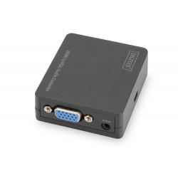 DS-40310-1, Видео конвертор HDMI към VGA