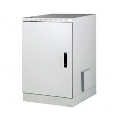 "LN-SBO-IP5526U6060-LG, LANDE, 26U 19"" 600x600 Outdoor IP55"