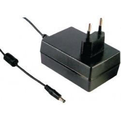 GS36E48-P1J, Захранване за пауър инжектор - адаптер 36W, POE