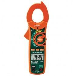 MA250, Амптер клещи, 30мм, AC EXTECH