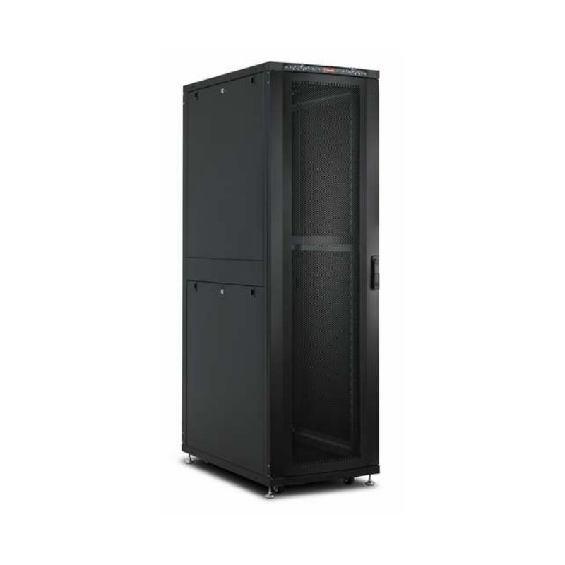 "LN-DS42U8010-BL, LANDE-DYNA BASE, 42U 19"" Server 800x1000mm"
