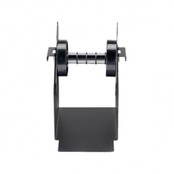 TDP43ME-RS, External label roll stand for TDP43ME printer