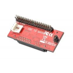 DS-33151-1, Адаптер IDE към SATA (JM20330)