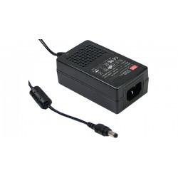 GS25A48-P1J, Захранване за пауър инжектор 25W, POE