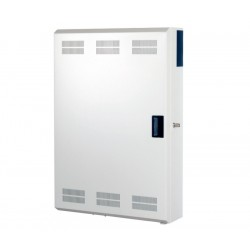 "LN-SBO-IP-12U6027-LG-D, LANDE, 3U+4U 19"" 600x270 Outdoor IP55"