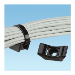Cable tie mount 1/4 screw...