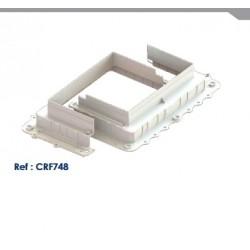 CFR748, JSL, Универсална рамка за кофраж за 4-ка и 8-ца