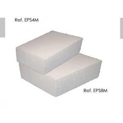 EPS4M, JSL Капак за кутия за кофраж 4-ка