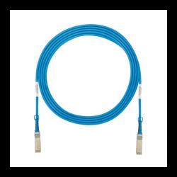 Twinaxial cable SFTP+...