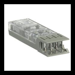 Конектор тип 110 2-чифта