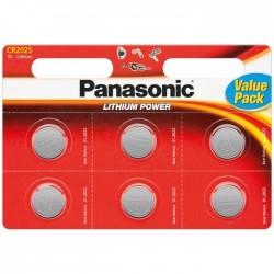 05312025, Panasonic CR-2025