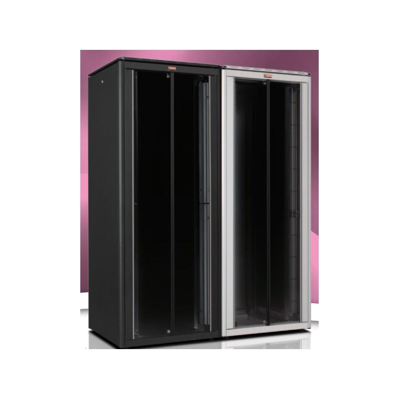 """LN-FS36U8080-CC-111, LANDE, 36U 19"""" Free Standing Cabinets 800x800mm"""