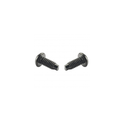 S1224-C, #12-24 Panduit Mounting Screws secure