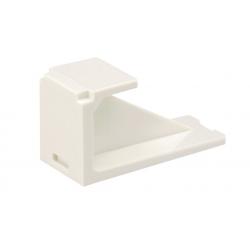 Blank module 1 port MiniCom...
