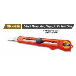 GKN-290, Нож 3 в 1