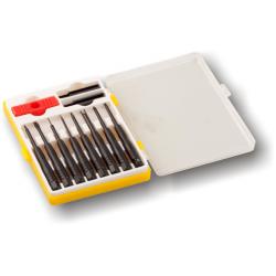 GTK-155, Комплект инструменти за ремонт на телефони