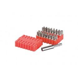 GSD-113-33BITS, Комплект 33 бита