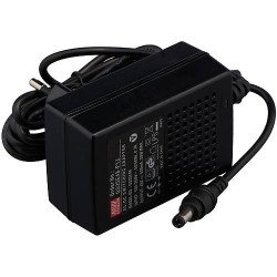 GS25E48-P1J, Захранване за пауър инжектор - адаптер 25W, POE