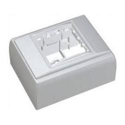 4120151-1, PANDORA Единична кутия (за 1 модул 45x45)