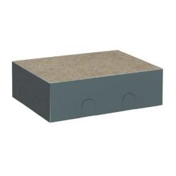 RP3P, Кофражна кутия за 6 модула MM Data