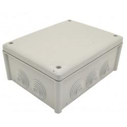 J200-B, Кутия Boxline 216x166x90 IP66 с гумени уплaтнение.