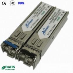 ROC8523-MCD, SFP модул 1.25G MM 850nm 300m DDM LC