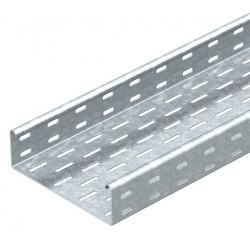 A40-16-60-400mm, Перфориран метален канал 60/400мм 2.5м
