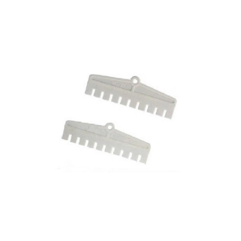 WLF-0620-10, Disconnection bar