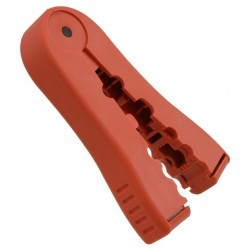 DL-501A, Стрипер за кабел UTP и STP