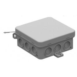 FE15, Кутия FE 100x100x37mm, IP54