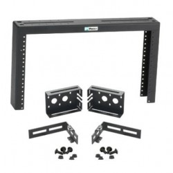 6U ladder rack bracket Panduit