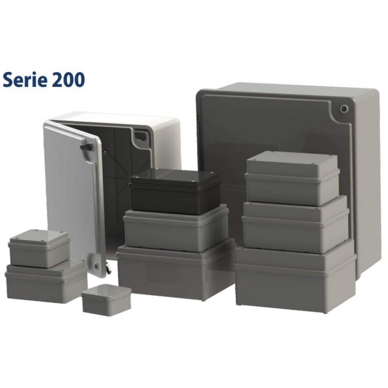 224-L, Кутия S200 220x170x120 IP65