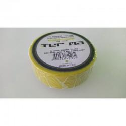 TRM1191-03-Y, Изолирбанд жълт 10м - TERMA
