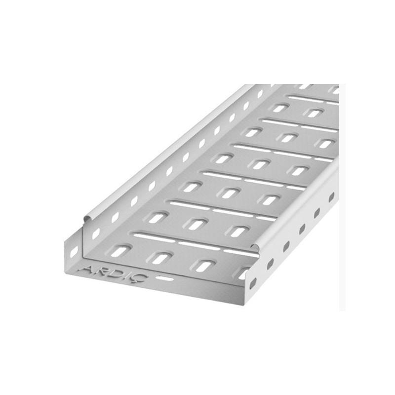 A50-16, Перфориран метален канал 60/500mm, 2.5m, 1.5m