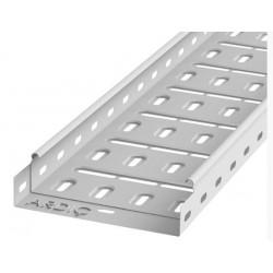 A30-16, Перфориран метален канал 60/300mm  2.5m   0.8m