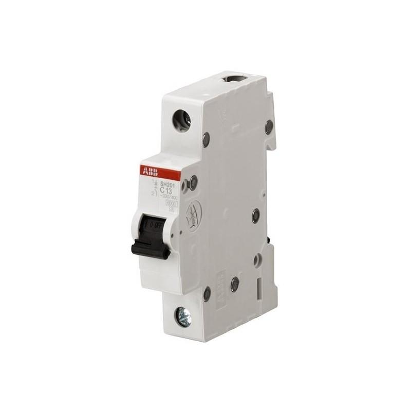 2CDS211001R0324, SH201-C 32A, Автоматичен предпазител, 1P