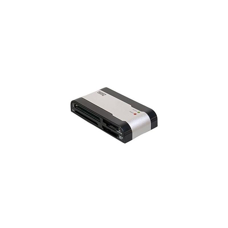 DA-70316-2, Картов четец 56 в 1 USB v2.0