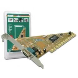 DS-33000, Карта 1xSerial