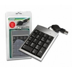 DA-20220-2, Клавиатура USB