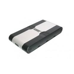 """DA-70410-2, 3.5"""" Външна кутия за твърд диск USB 2.0"""