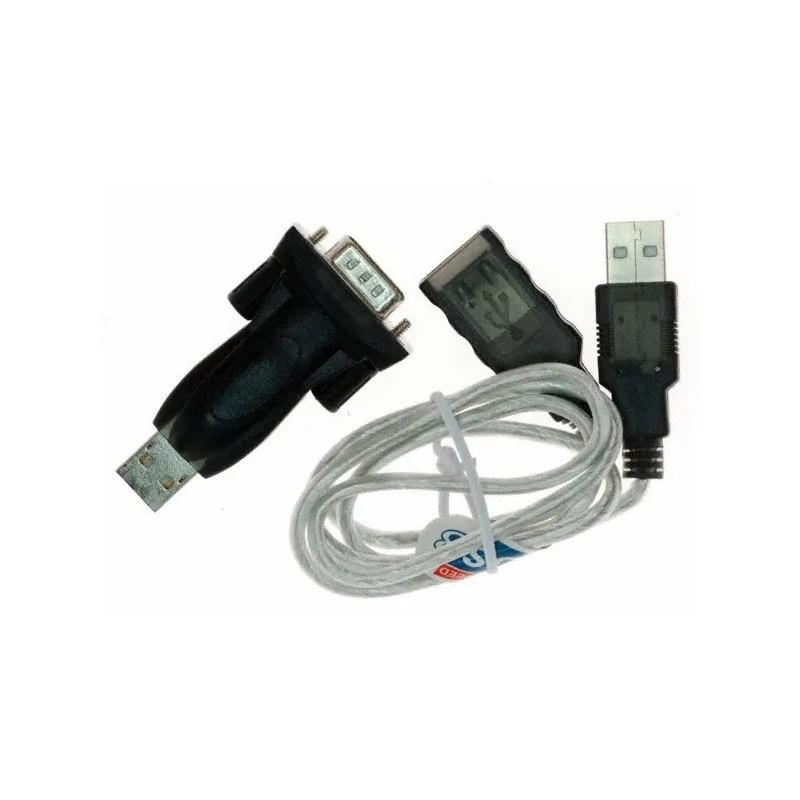 DA-70146, Assmann, USB serial адаптер kabel