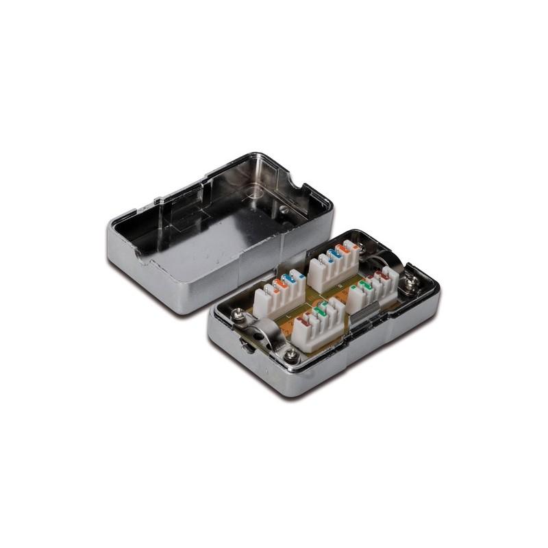 DN-93903, Съединител LSA FTP Cat.6 Assmann