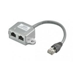 8052-I45, Т адаптер ISDN