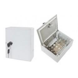 "TRJK102, Кутия за 3 реглети (30"") 170mmx140mmx75mm"