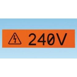 T024X000VPC-BK, P1 Cassett, Cont. tape 6.1mm, L7.6m