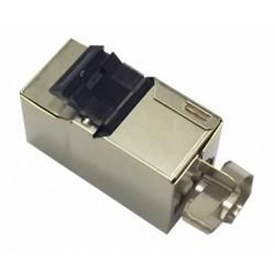 1375189-1, AMP, RJ 45 SL 110Connect Modular Jack, Cat.5E, S