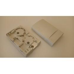 FA-1115-SC, Оптична кутия за стена 1xSC Duplex