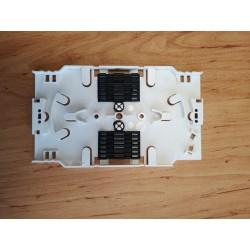 Сплайс касета с холдери за 24 сплайса без капак