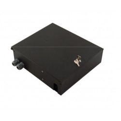 LN-FOW48P-SC-S-BL, Оптична кутия 48 SC simplex LANDE
