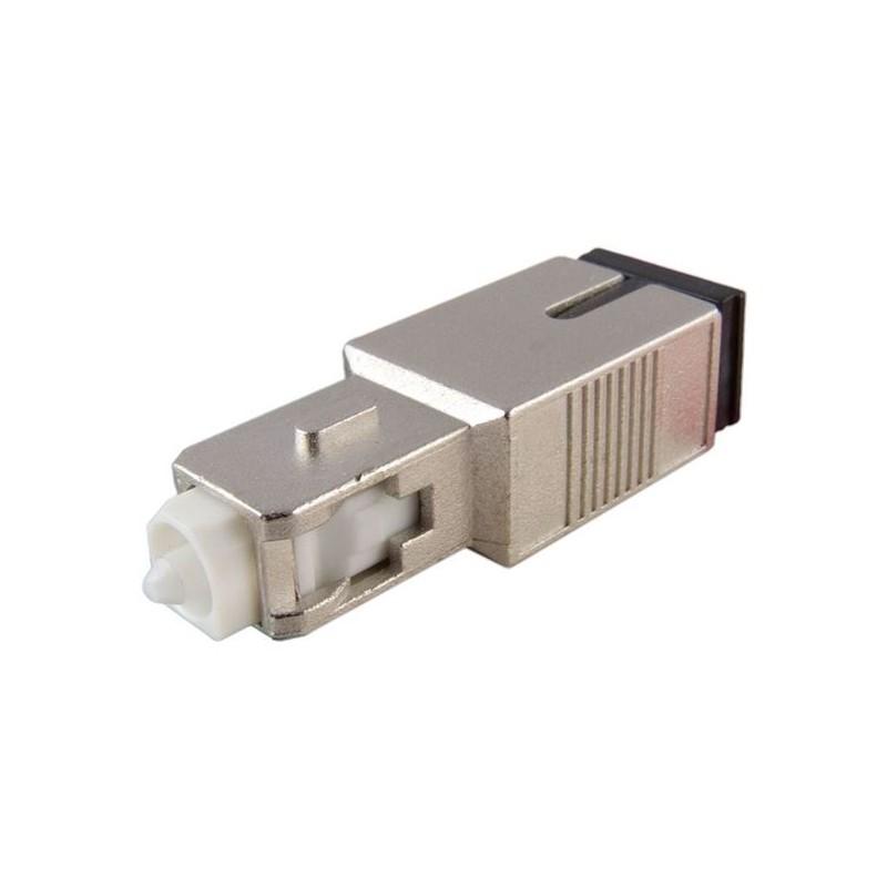 TG-SMSCC-21DB, Атенюатор SC Simplex 21dB connector type
